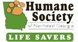 Humane Society Supporter